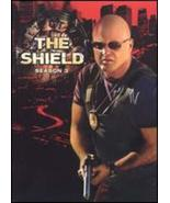 The Shield - The Complete Third Season [DVD] - $14.85