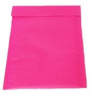 250 6x10 Pink Kraft Bubble Mailer CD Envelope Shipping Sealed Air Paper ... - $24.99