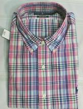 NWT Polo Ralph Lauren Men's XL Cotton Oxford CUSTOM FIT Long Sleeve Spor... - $44.65