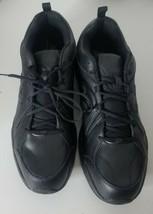 Authentic New Balance MX608 V4 B Mens Black Training  Sneakers Size 17 - $108.89