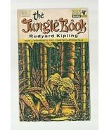 THE JUNGLE BOOK  Rudyard Kipling  PAN BOOKS 1967  1st  PB  Ex++ - $7.80