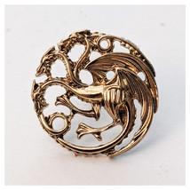 Game of Thrones Lapel Pin: House of Targaryen  - $34.90