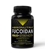 Absonutix Fucoidan Atlantic Brown Sea Weed Extract Antioxidant Immunity1... - $33.99