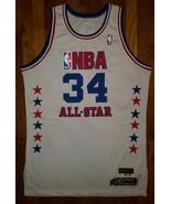 NBA All-Star 2003 Boston Celtics Paul Pierce Pro Cut Jersey 48+2 game is... - $999.99