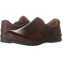 B.O.C. Born Truro Slip On Flats 730, Brown, 8 US / 39 EU - $28.79