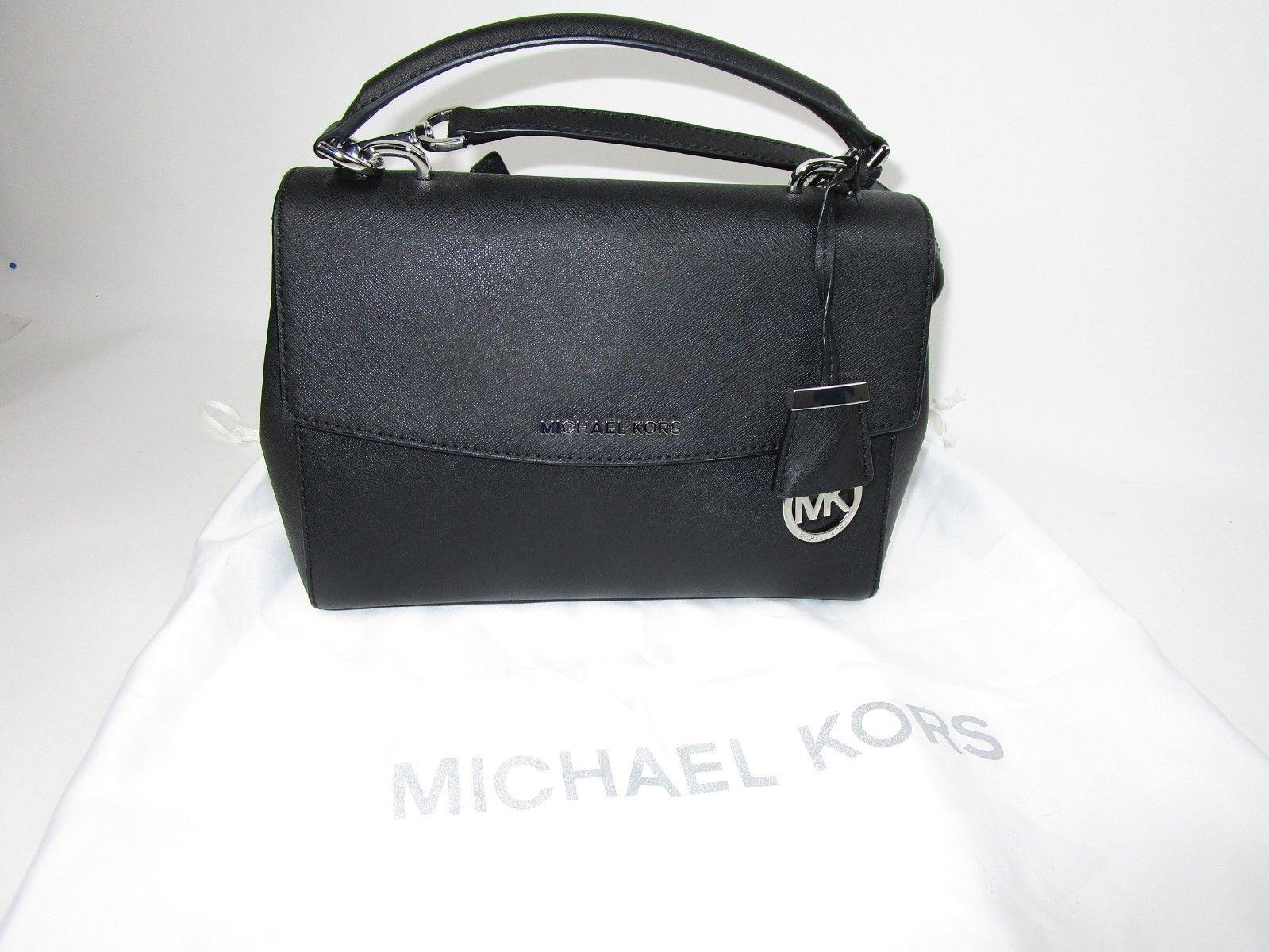 f3c13476a4c51 Michael Kors Ava Small Top Handle Satchel and 50 similar items. 57