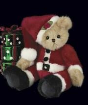 "Bearington Bears ""Giant Santa Beary""  - 30"" Plush Bear- #173188L - New - 2013 - $149.99"