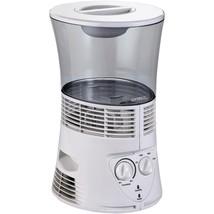 Vaporizer Humidifier, Cool Mist Room Quiet Water Wick Humidifier - $68.99