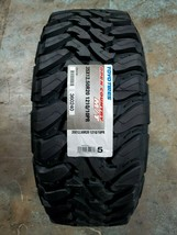 35X12.50R20 TOYO OPEN COUNTRY M/T 121Q 10PLY LOAD E (SET OF 4) - $1,529.99