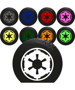 Star Wars Imperial Tire Cover - STANDARD - We Need Tire Size and Color C... - $59.95