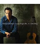 BRAND NEW FACTORY SEALED CD  Little Wing by Liebert, Ottmar; Luna Negra - $18.80