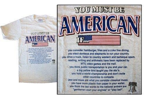 Usa t shirt 10370