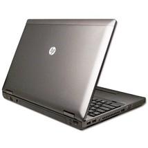 "HP ProBook 6570b 15.6"" laptop *128GB SSD* Core i5 2.5ghz, 8GB, Windows 1... - $253.49"