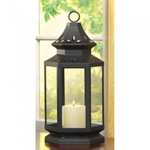 Large Stagecoach Lantern - $30.00