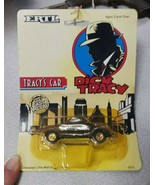 1990 ERTL Dick Tracy Black Tracy's Car #2679 1/64 Scale Diecast - $15.99