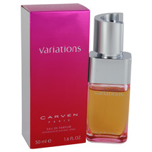 Variations By Carven Eau De Parfum 1.7 Oz, Women - $27.29