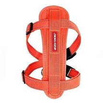 EzyDog Chest Plate Seatbelt Restraint Large Orange Harness - $31.99