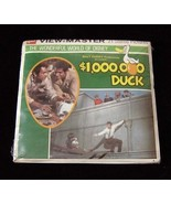 Disney $1,000,000 Duck Million Dollar Duck View Master GAF viewmaster B5... - $16.99