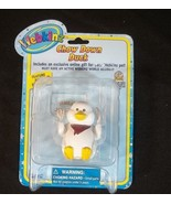 Webkinz Chow Down Duck Series 2 Sealed With Code GANZ - $5.69
