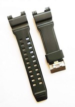 Compatible Watch Band Strap Fits Casio G-SHOCK Gravity Master GPW-1000-1A Black - $45.99