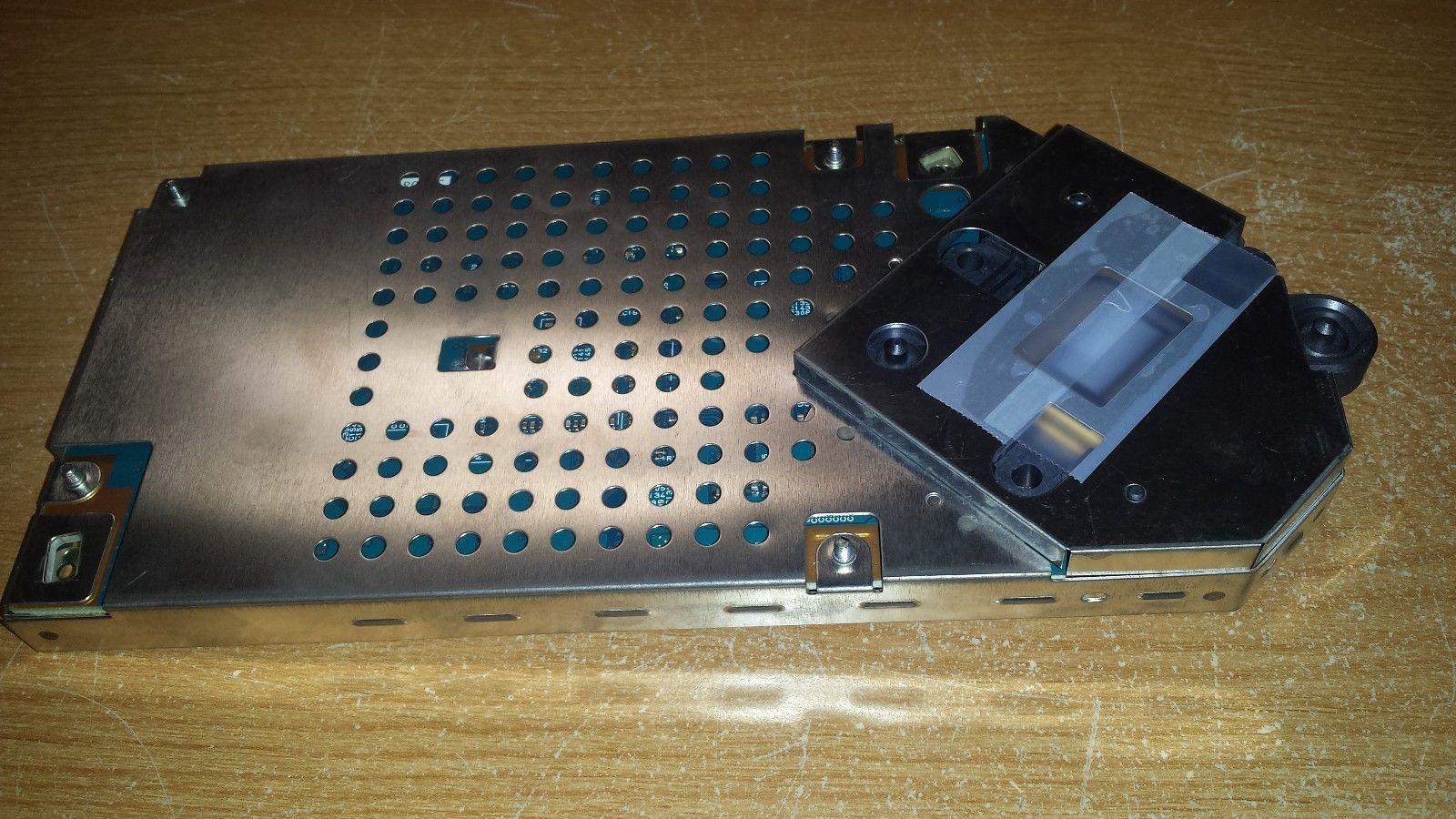 Toshiba 62HMX94 - DMD Board & DLP Chip (PDI822E)