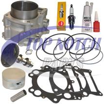 Yamaha Grizzly 660 686cc Big Bore Cylinder Piston Camshaft Cam Kit Set 0... - $249.95