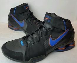 Nike Turbo Shox Xplosive Mens Style# 308576 041 00 Size 11 EUC - $65.84