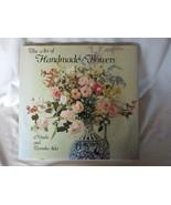 The Art of Handmade Flowers by Miyuki and Tomoko Lida - Hardcover - $24.75
