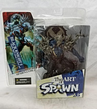 Mcfarlane Spawn The Art of Spawn Series 26 Black Knight 3 Issue 1 Action... - $39.99