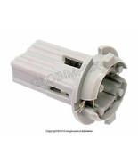 BMW E38 (98-01) Bulb Socket Taillight for 12V 21W Bulb GENUINE + 1 year ... - $29.95