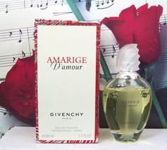 Givenchy Amarige D'Amour EDT Spray 1.7 FL. OZ. - $109.99