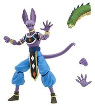 Dragon Ball Super Dragon Stars Beerus Figure (Series 1) - $48.51