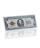 WR 1928 US Silver Certificates $100 Dollar Bill Silver Foil Banknote Col... - $3.00