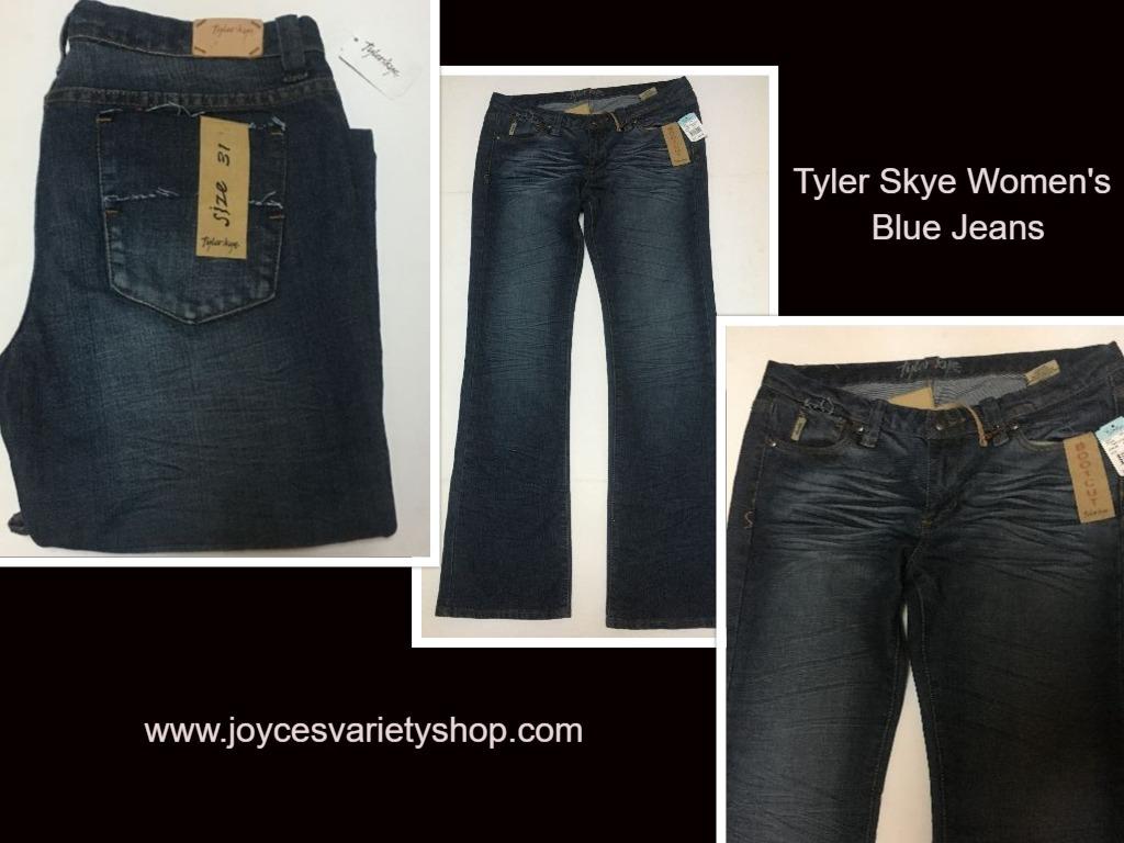 Tyler skye jeans web collage