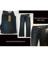Tyler Skye Women's Blue Jeans Sz 31 - $20.99