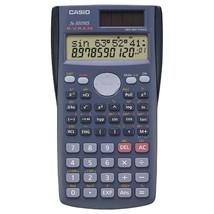 CASIO FX300-MS Scientific Calculator with 240 Built-in Functions - $28.93