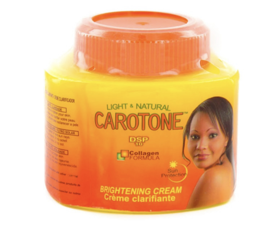 Primary image for Carotone lightening cream 125ml