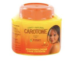Carotone lightening cream 125ml - $6.99