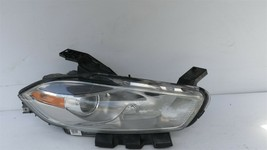 2013-15 Dodge Dart Xenon HID Headlight Lamp Passenger Right RH