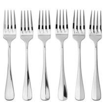 Oneida Savor Dinner Forks Set of 6 - $16.95
