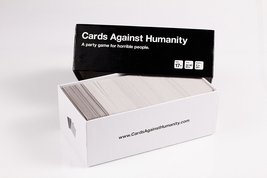 Cards Against Humanity - $30.00
