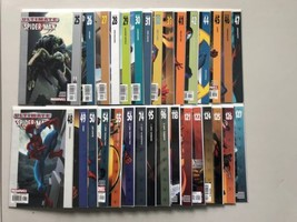 Lot of 31 Ultimate Spider-Man (2000) from #25-127 VF Very Fine - $79.20