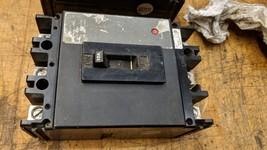 FUJI BU-ECA3010 3 POLE 10 AMP CIRCUIT BREAKER 240v  - $21.78
