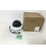 Alibi ALI-TS2025R 5MP HD-TVI Indoor Dome Security Camera 100' IR White - $79.06