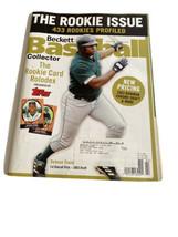 Beckett Baseball Feb 2004 The Rookie Issue - $3.73