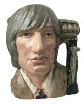 "Romeo 1982 Royal Doulton Character Toby Jug ""The Shakespearean Collectio... - $44.55"