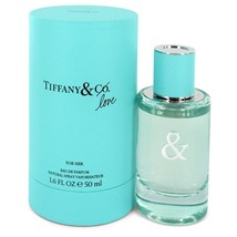 Tiffany & Love 1.6 Oz Eau De Parfum Spray for women image 6