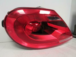 2013 2014 2015 2016 VOLKSWAGEN BEETLE CONVERTIBLE DRIVER LH TAIL LIGHT O... - $155.20