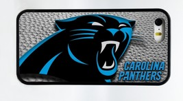 Carolina Panthers Nfl Football Phone Case For I Phone 7 6S 6 6 Plus 5 5S 5C 4 4S - $11.99