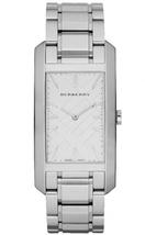 Burberry BU9400 Heritage Ladies Silver Stainless Steel Wristwatch - $411.76